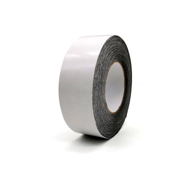 75mic Double Side Adhesive Tissue Paper Tape For Cards