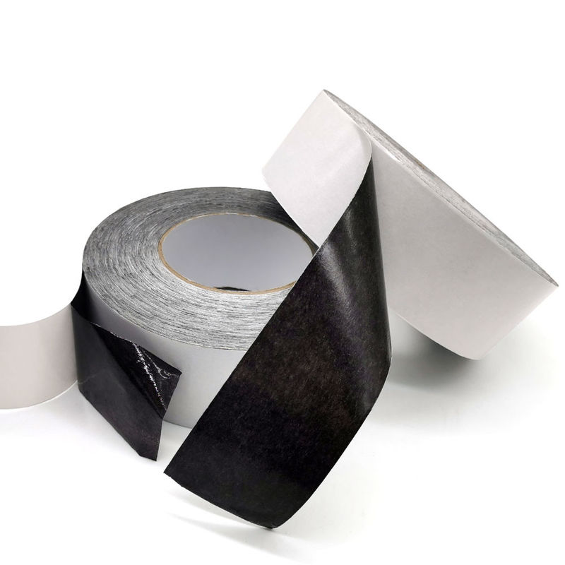Hot Melt Adhesive Tissue Double Sided Tape For Photos