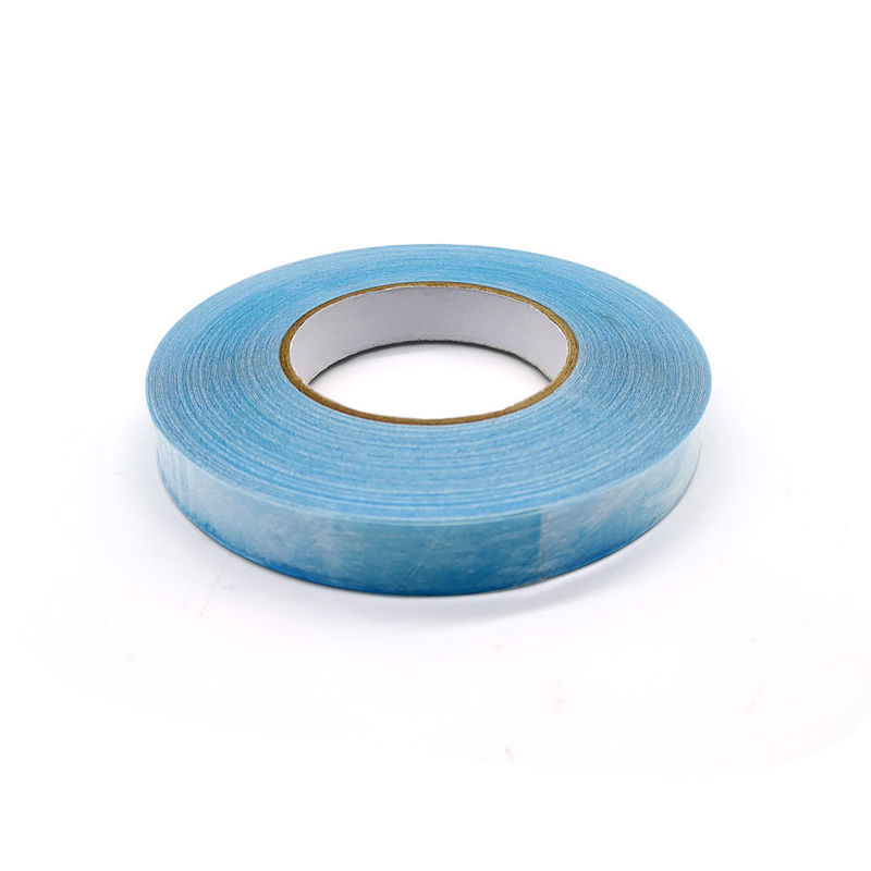 200m Length Self Adhesive Blue Seam Sealing Protective Tape For Isolation Disposable